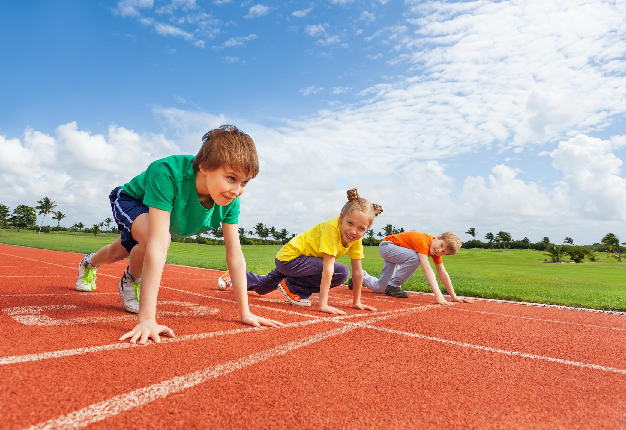 Czy sport pomaga budować charakter?