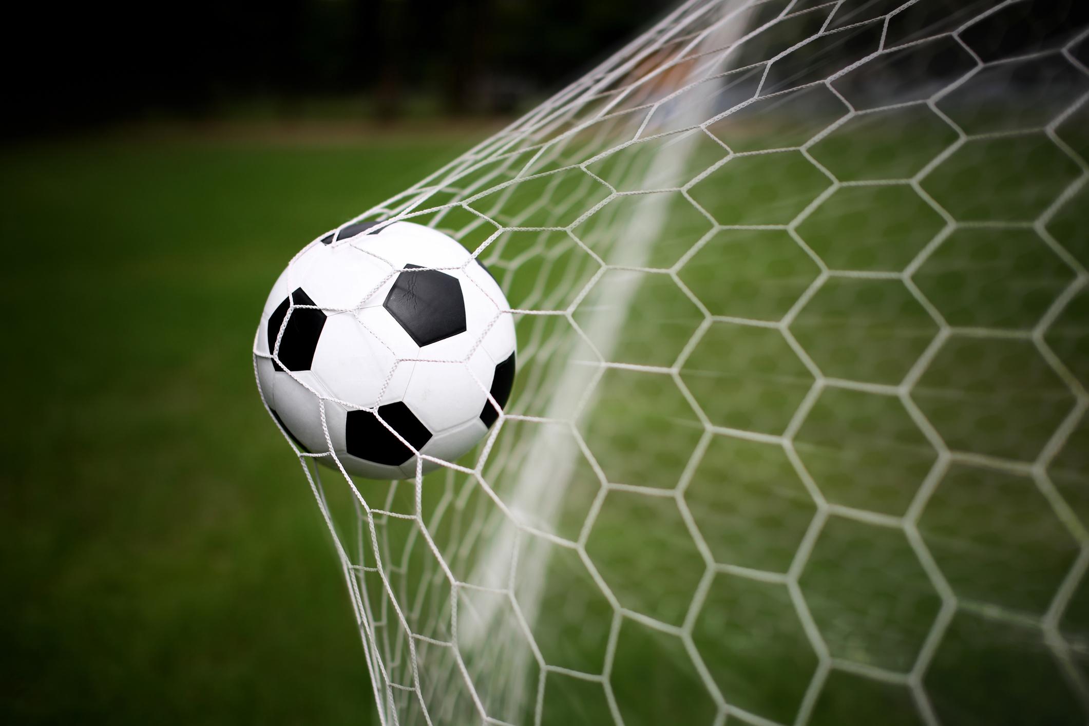 Jak zrobiona jest piłka do nogi