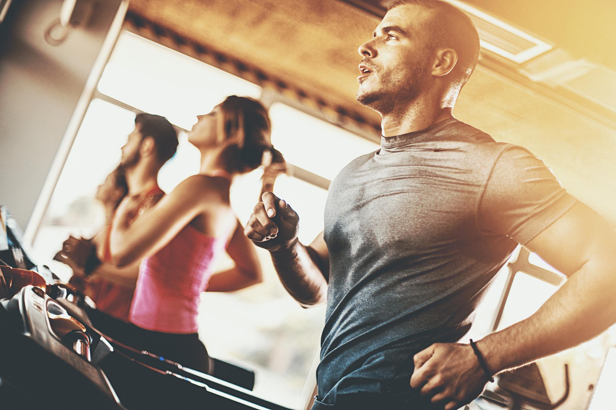 Efektywne ćwiczenia ciała