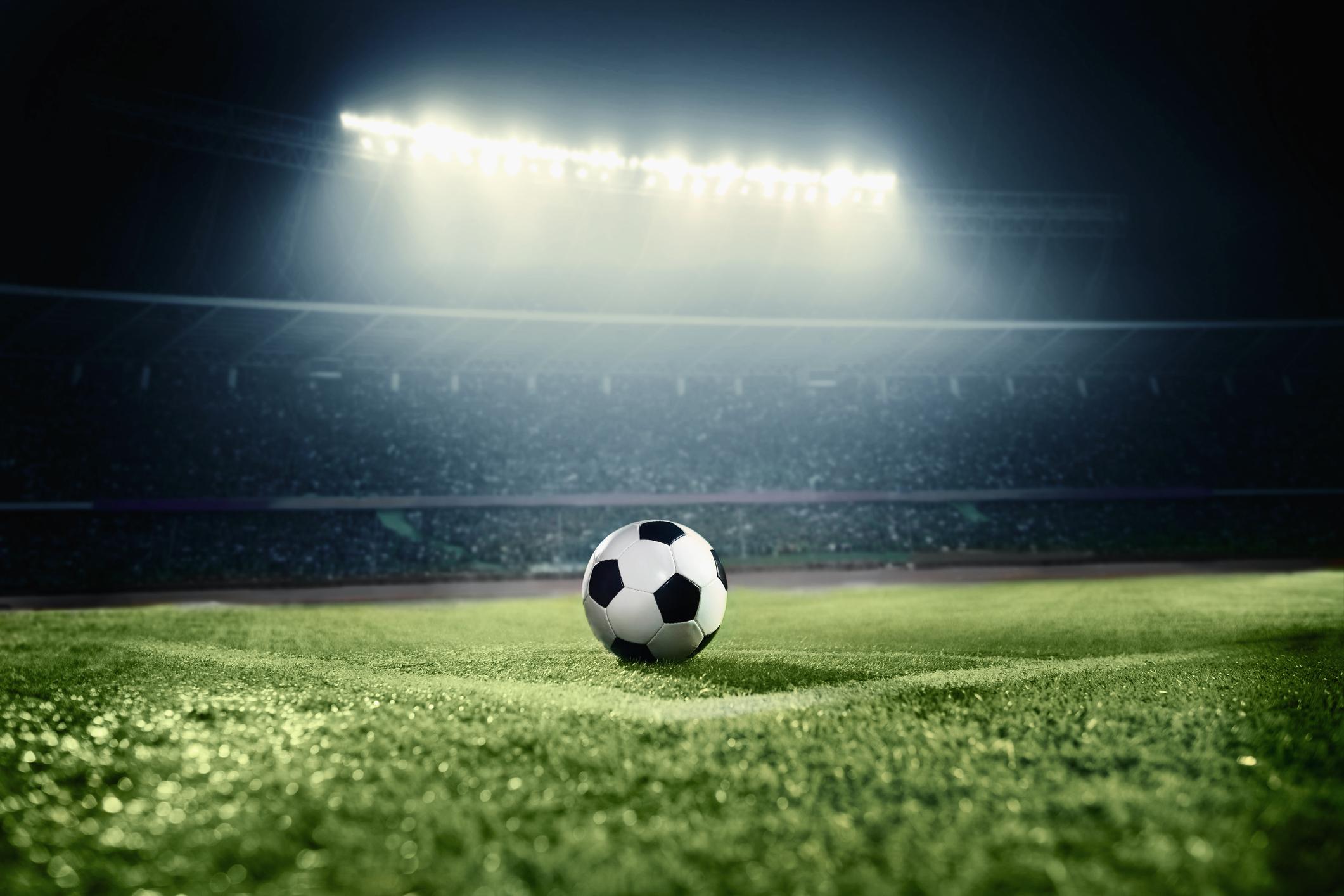 Zasady piłki nożnej